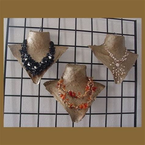 Handmade Jewelry Display Ideas - 355 best images about display items ideas on
