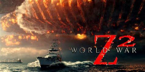 film bagus world war z world war z 2 to be directed by david fincher