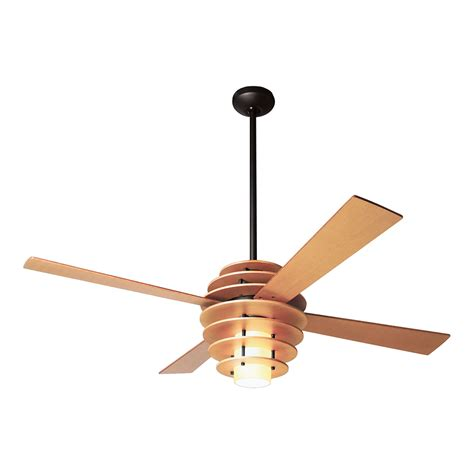designer ceiling fans buy the stella ceiling fan by the modern fan company