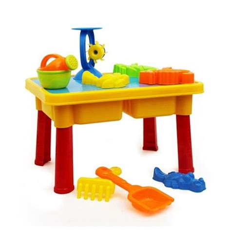sand table with cover sand water toys jeronimo sand table with cover was