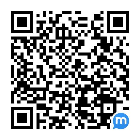 membuat barcode bbm cara membuat qr code mypeople untuk tambah teman