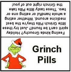 grinch dust poem printable search results calendar 2015