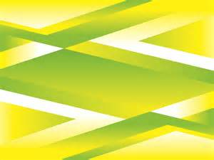 Green   Yellow Abstract Powerpoint PPT Backgrounds