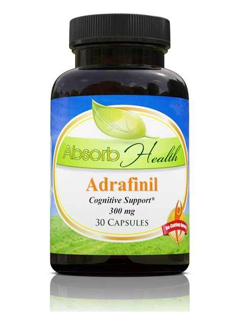 Buy Adrafinil Capsules   Maintain Mental Focus Now