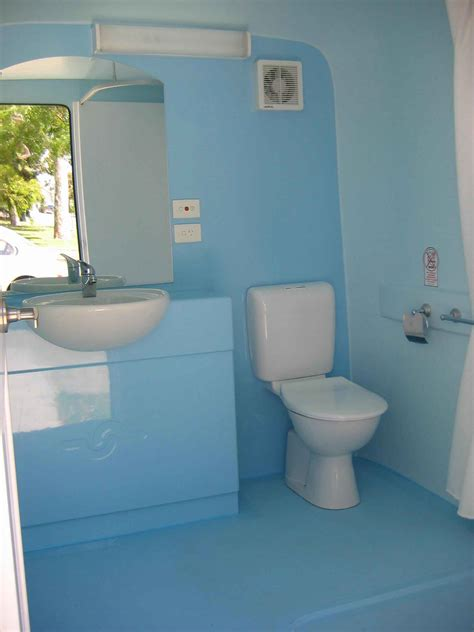mobile bathrooms portable bathroom hire luxury ensuite mobile bathrooms