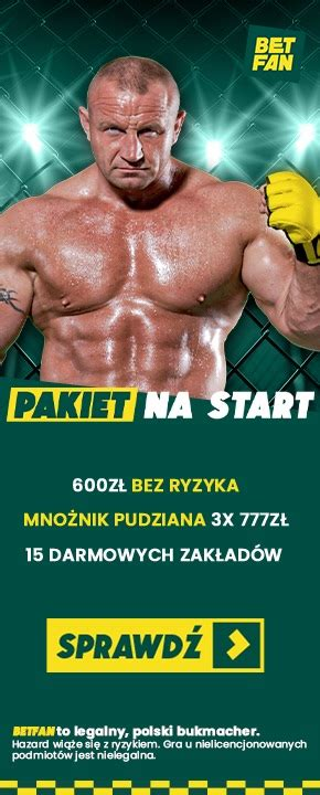 najlepsi polscy bukmacherzy