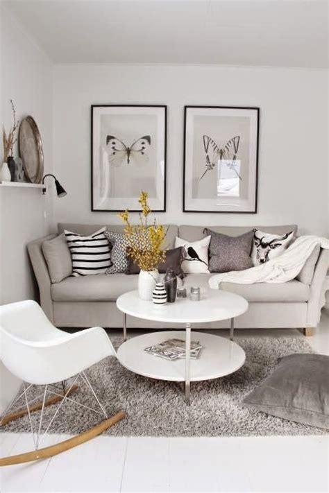 inspiracion  decorar salones pequenos living