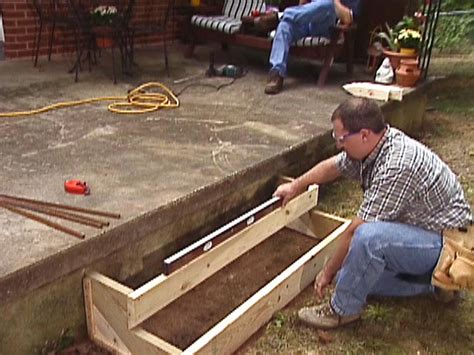 How To Build Concrete Steps build concrete steps step by step guide