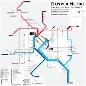 colorado light rail map wash park prophet transit and infrastructure in denver