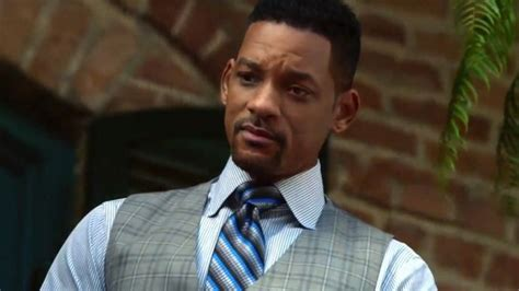 will smith hairstyle in focus focus movie review can you believe that guy