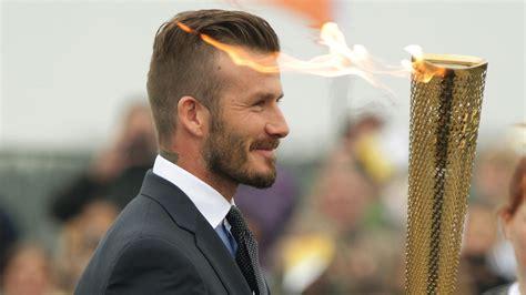 David Beckham Gets A New by David Beckham New Hairstyle Wallpaper Imagebank Biz