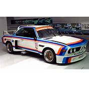 BMW 35 CSL Blendini Motorsport
