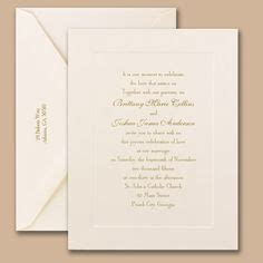 Wedding Invitations 50 Cents by 1000 Images About Ideas For A 50th Wedding Anv On