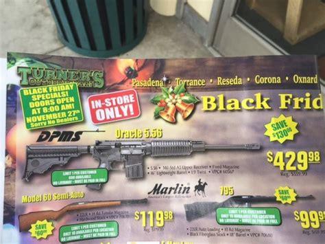 turner s outdoorsman san bernardino gun buyers to stock up after san bernardino shooting