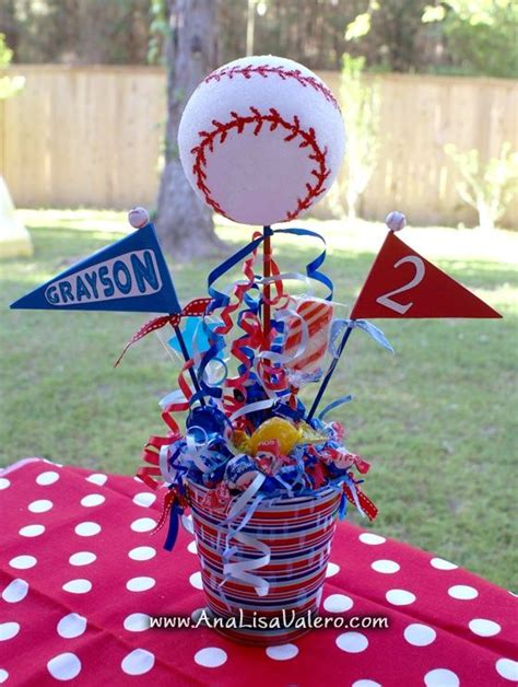party themes yahoo baseball centerpieces ideas at t yahoo search results