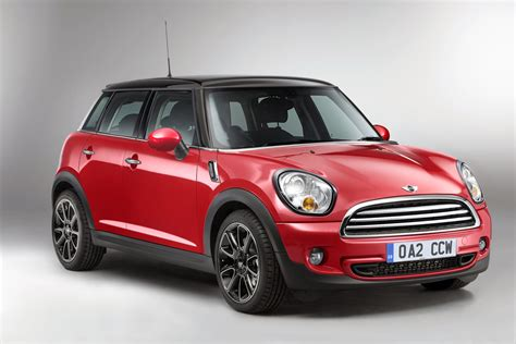 new mini hatch images auto express