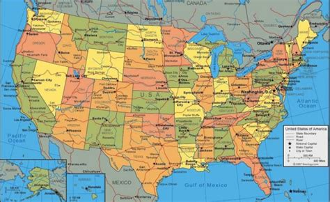 map of northern usa northern states of usa pictures to pin on