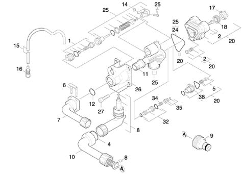 karcher spare parts diagrams karcher kb9030 mwb kb pressure washers spares buyspares