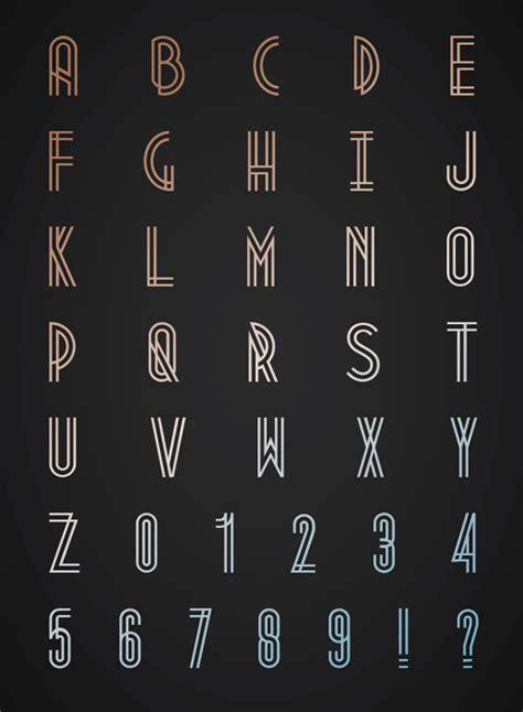 juliusdesign font font inspirations metropolis juliusdesign