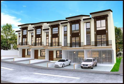 modern 3 storey house plans