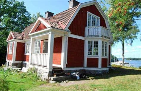 haus in schweden mieten schwedenhaus am meer loopele