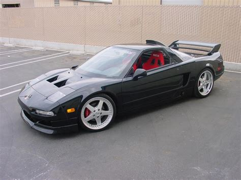 Custom Car Pictures Honda Nsx