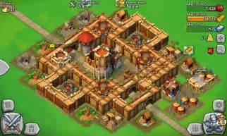 Age of empires castle siege aterriza finalmente en ios