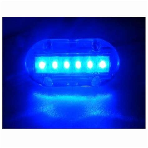 Led Waterproof Lights by Led Underwater Led Lights