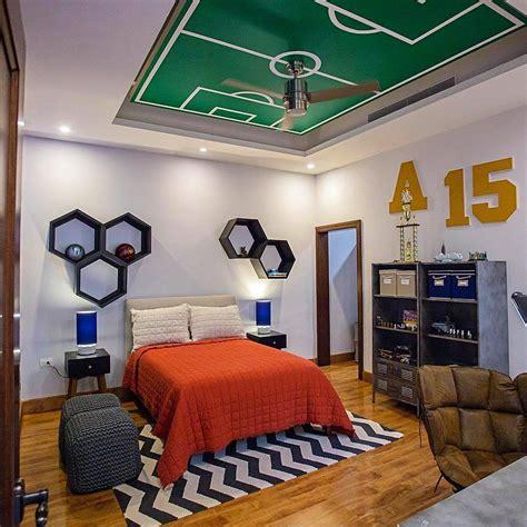 desain dinding kamar cowok 42 desain kamar tidur anak laki laki terbaru lagi ngetren