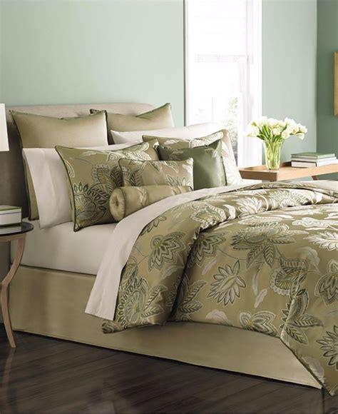 martha stewart king comforter set martha stewart verdant grove 9 pc comforter set