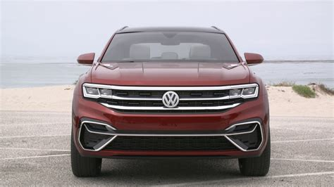 Volkswagen Atlas 2020 by 2020 Volkswagen Atlas Volkswagen Review Release
