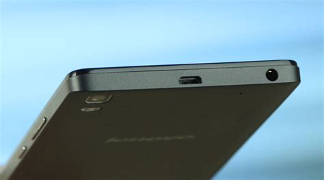 Lenovo A7000 Otg so s 225 nh chi ti蘯ソt 苣i盻 tho蘯 i lenovo k3 v盻嬖 lenovo a7000 thegioididong