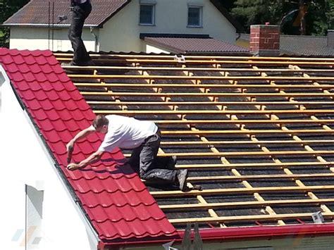 Wie Viele Dachziegel Pro Qm by Auswahlhilfe Welche Dachplatten F 252 R Mein Dach Der
