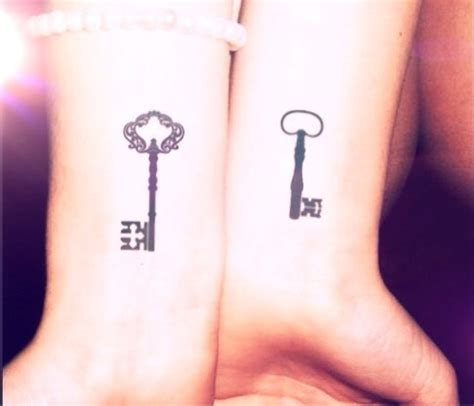 tattoo key quotes key tattoos with quotes quotesgram