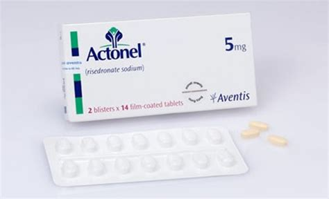 Actonel 35 Mg risedronate for treating arthritis jarret morrow m d