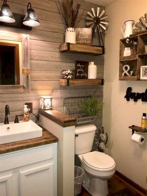 bathroom home decor 80 rustic farmhouse bathroom remodel decor ideas master