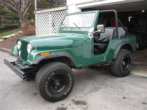 dark green jeep cj 100 dark green jeep cj 1981 cj 8s jeep cj and