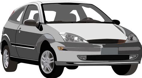 Free vector graphic: Car, Grey, Silver, Automobile   Free