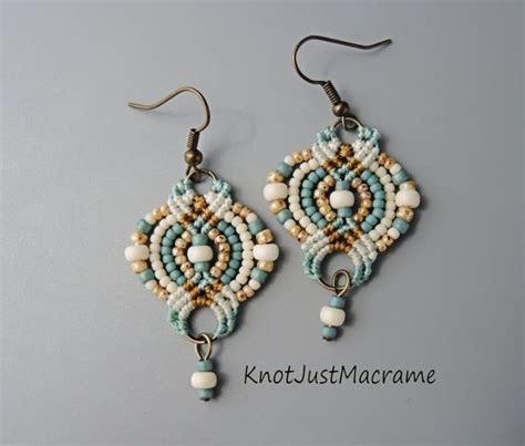 Micro Macrame Tutorials - 25 best ideas about micro macrame tutorial on