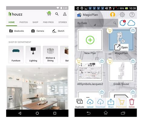 home renovation app houzz ios android oneone inside houzz interior design