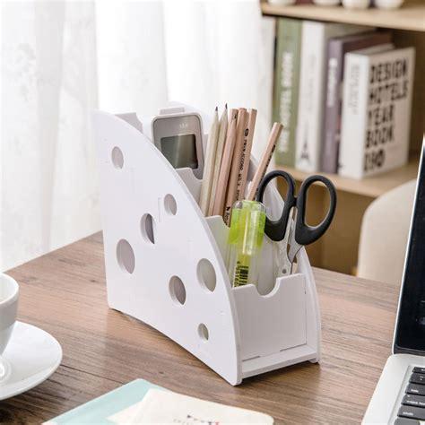 Kotak Barang Multifungsi kotak barang diy multifungsi remot alat tulis kantor white jakartanotebook