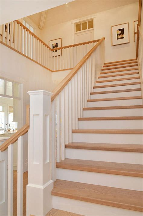 oak stairs pictures 17 best ideas about oak stairs on glass stair