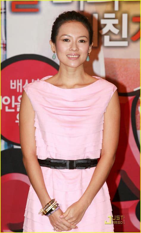 zhang ziyi korea ziyi zhang brings sophie s revenge to south korea photo