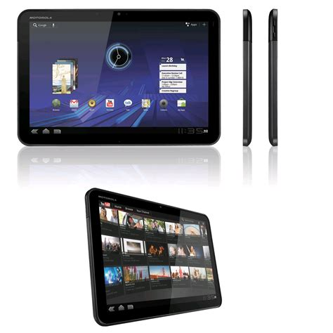 Hp Motorola Xoom motorola xoom 32gb wifi tablet pc price in pakistan