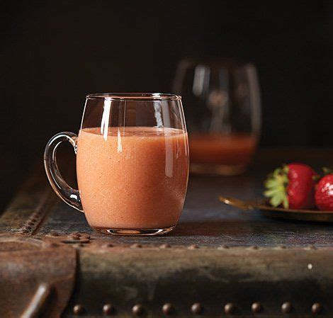 strawberry recipe vitamix four fruit smoothie recipe vitamix smoothie and