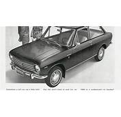 1969 Datsun 1000 Canada  Posters Japanese Cars