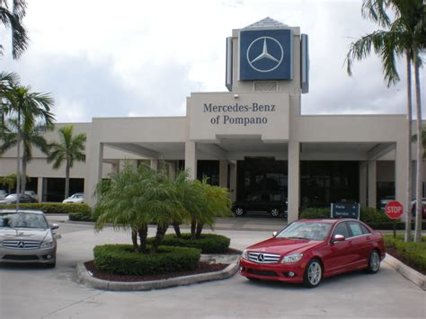 Mercedes Of Pompano by Mercedes Of Pompano 15 Photos Car Dealers 350