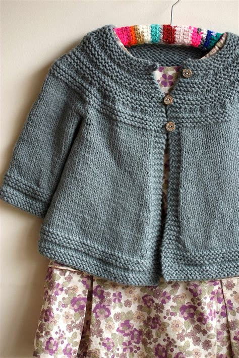 ravelry free baby knitting patterns cardigan quot swing thing quot ravelry pattern version