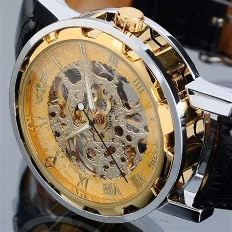 vantasy s luxury gold plated stainless steel wind