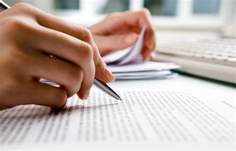 write in a of paper 5 excellent tips on writing a quality research paper